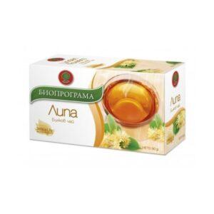 Чай липа БИОПРОГРАМА RodinaSop Българския Онлайн Магазин в Германия