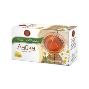 Чай лайка БИОПРОГРАМА RodinaSop Българския Онлайн Магазин в Германия