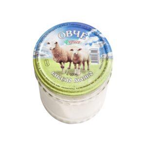 Овче кисело мляко 530гр ФЕРМЕР RodinaShop Българския Магазин в Германия