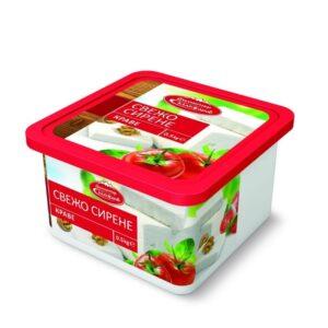 Краве сирене МАДЖАРОВ кутия 500гр RodinaShop Българския Онлайн Магазин в Германия