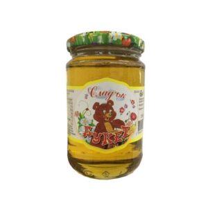 Пчелен мед сладък букет 0.390кг БУЛМЕД RodinaShop Българския Онлайн Магазин в Германия