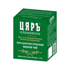 Чай ЦЯРЪ бъбречни проблеми RodinaShop Българския Магазин в Германия
