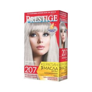 Боя за коса ПРЕСТИЖ №207 арктическо рус RodinaShop Българския Магазин в Германия